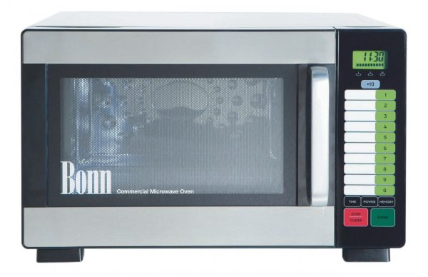 Bonn Performance Range Commercial Microwave Oven CM-1042T