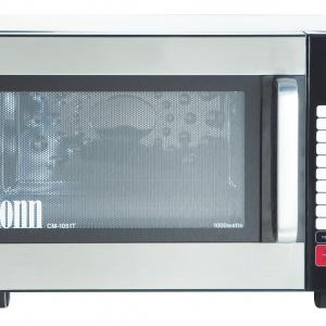Bonn Performance Range Commercial Microwave Oven CM-1051T