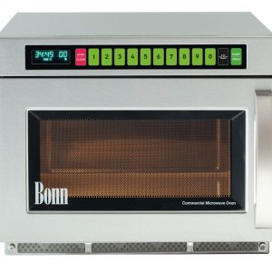 Bonn HIGH PERFORMANCE Commercial Microwave Oven CM-1401T