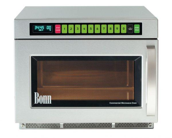 Bonn HIGH PERFORMANCE Commercial Microwave Oven CM-1401T