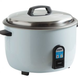 Asahi Electric Rice Cooker CRC-S600