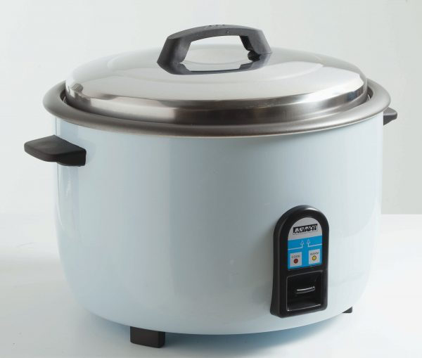 Asahi Electric Rice Cooker CRC-S600