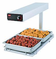 GR-FFB Glo Ray Portable Food Warmer/Chip Dump