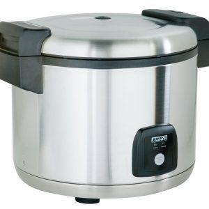 Asahi Electric Rice Cooker CRC-S5000
