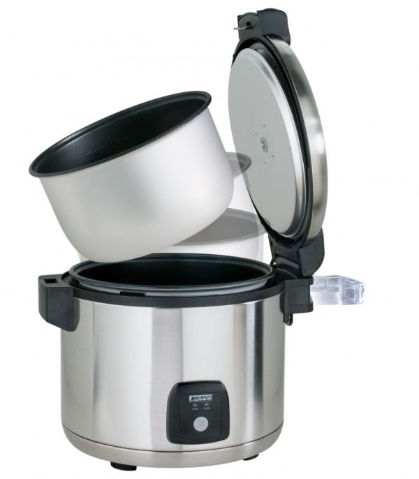 Asahi Electric Rice Cooker CRC-S5000