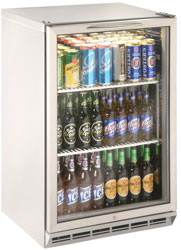 WILLIAMS 1 DOOR BOTTLE COOLER BC1SS