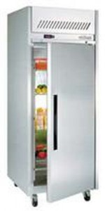 WILLIAMS 1 DOOR GARNET GN FRIDGE – HG1SDSS