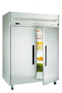 WILLIAMS 2 DOOR GARNET GN FRIDGE – HG2SDSS