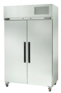 WILLIAMS 2 DOOR PEARL STAR FRIDGE – HPS2SDSS