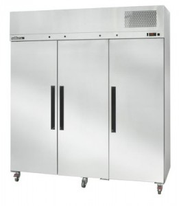 WILLIAMS 3 DOOR PEARL STAR FRIDGE – HPS3SDSS