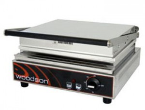 WOODSON CONTACT TOASTER – WCT8