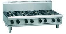GAS COOKTOP 1200MM – RN8800G-B