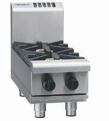 commercial cooktop