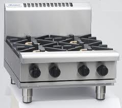 Gas Cook tps