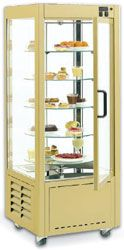 Food Display Cabinets