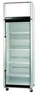 1 door commercial fridge