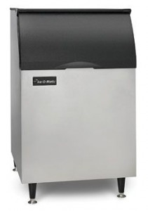 ice storage machines