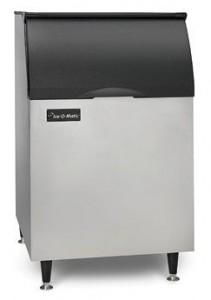 ice storage machines