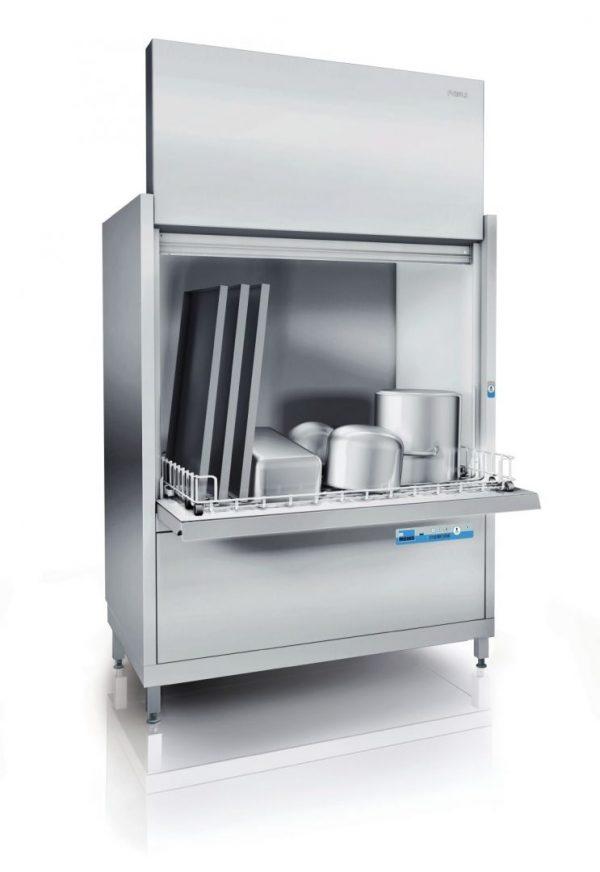 Commercial Pot dishwasher