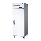 commercial freezer upright